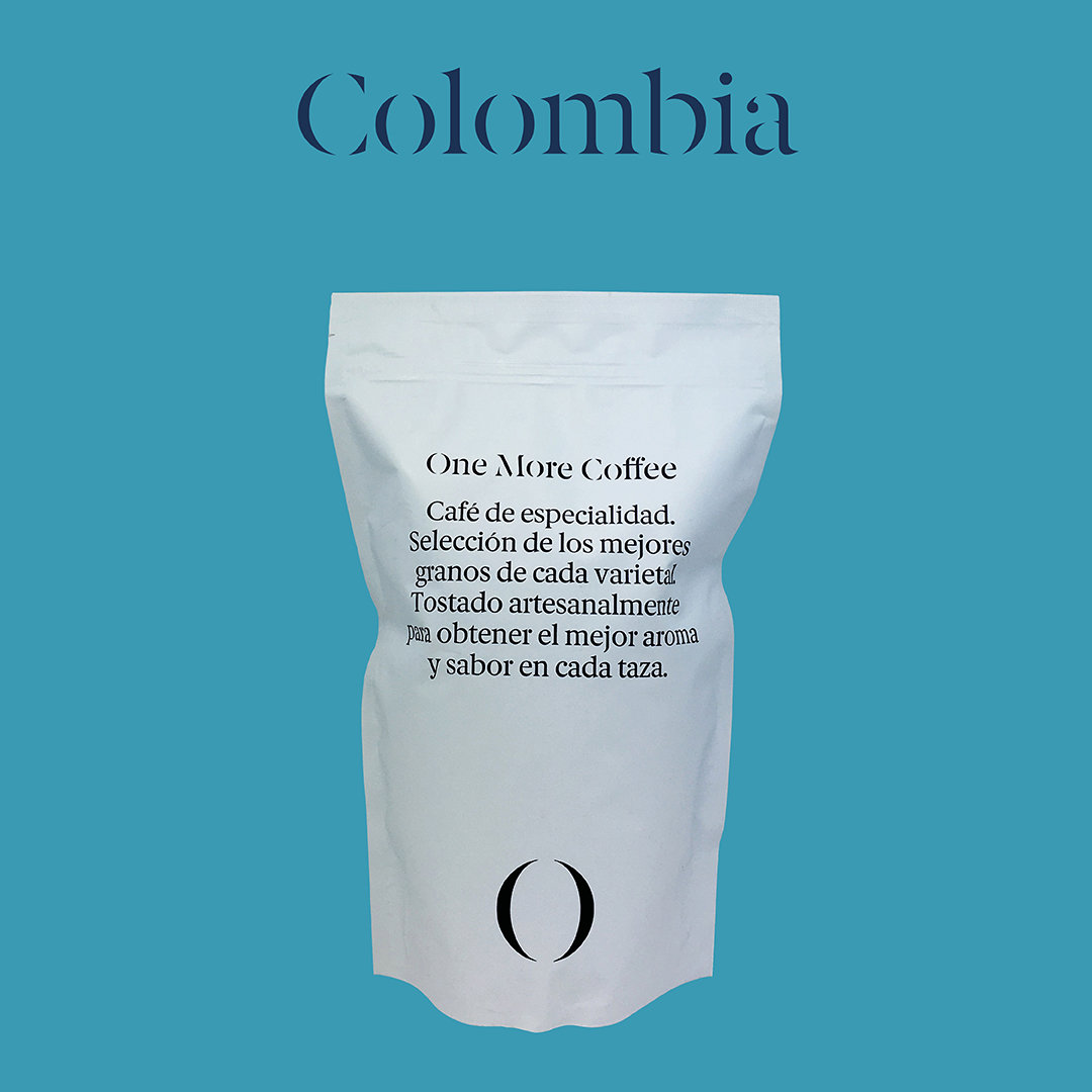 Onemore - Colombia