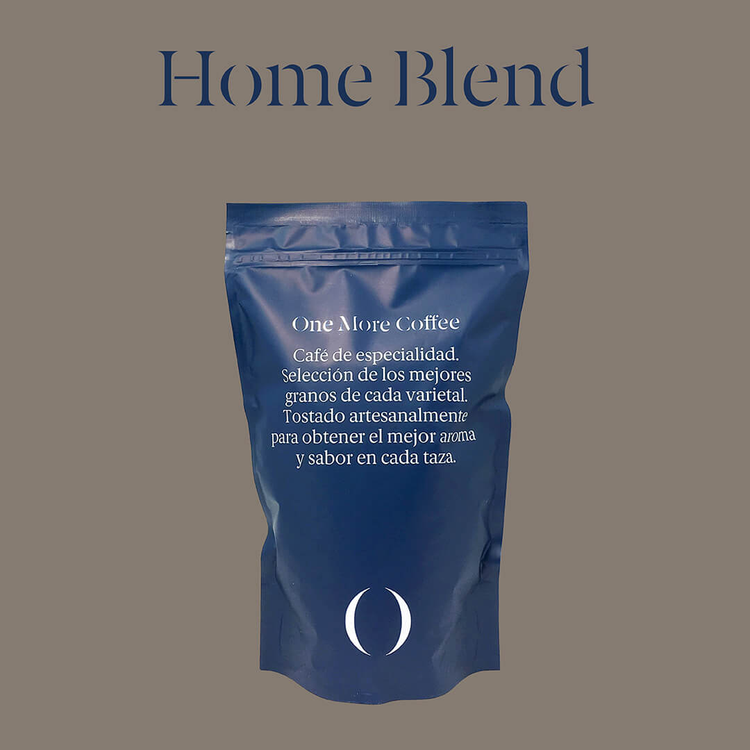 Onemore - Home Blend